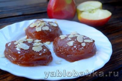 Мармелад из яблок в домашних условиях на зиму – рецепт с фото (+7 рецептов)