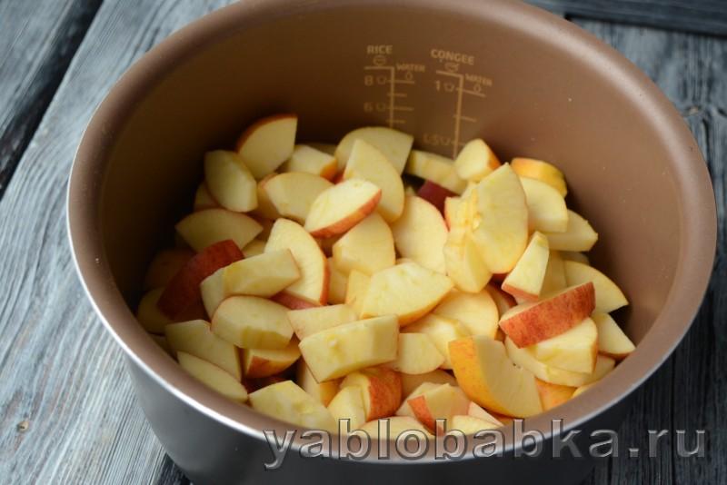 Мармелад из яблок на зиму: фото 3