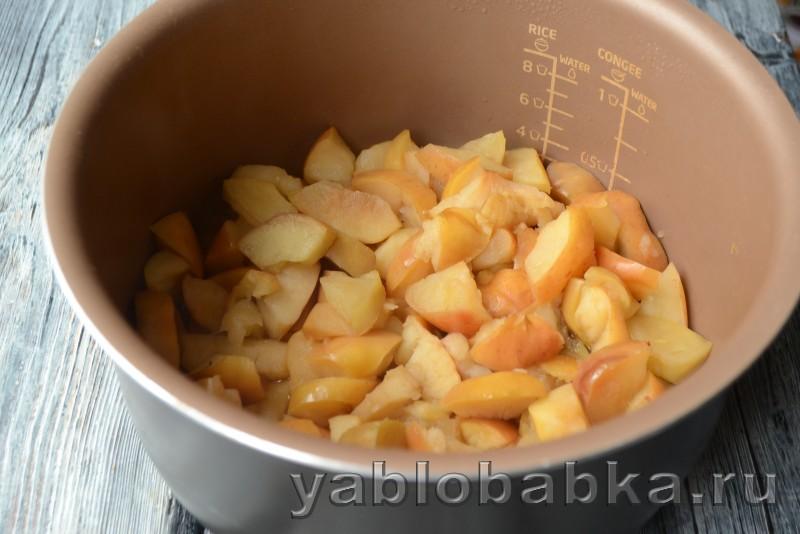 Мармелад из яблок на зиму: фото 4