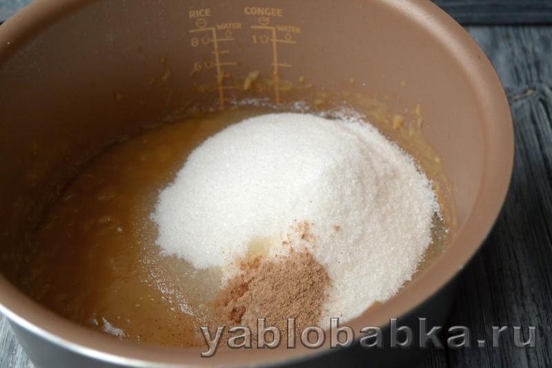 Мармелад из яблок на зиму: фото 7