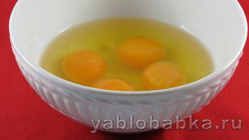 Рецепт шарлотки с яблоками простой и вкусный: фото 2