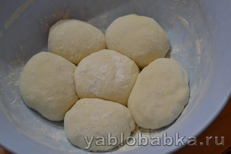 Штрудель с грецкими орехами: фото 1