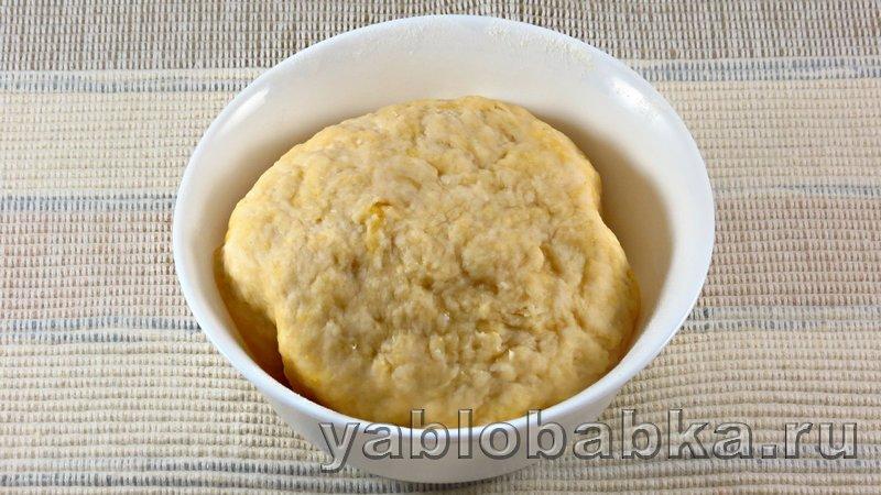 Штрудель с мясом и картошкой: фото 2