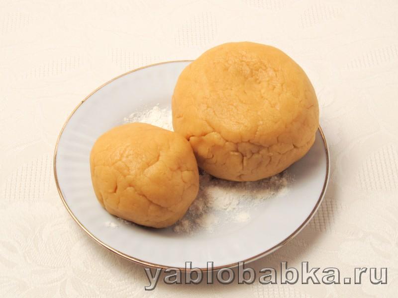 пирог песочный рецепт с фото пошагово в духовке
